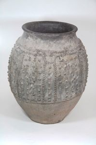 Image of Ceremonial Pot