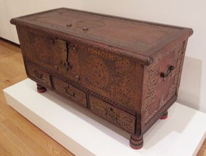 Image of Storage Chest