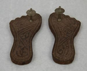 Image of Pair of Sandals (mtalawanda)